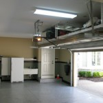 Storage Solutions IN Your Garage!