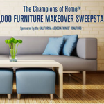 You Could Win a $10,000 Furniture Makeover