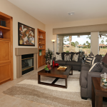 Creating Continuity with Color in La Quinta